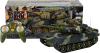 фото Боевой танк TongDE 9995