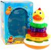 фото Цыпленок со светом и звуком Joy Toy 7015