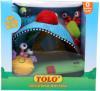 фото Домик Tolo Toys Забавные фигурки 95335