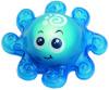 фото Игрушка для ванной Осьминожек HAP-P-KID 4319T