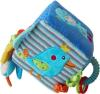 фото Кубик с игрушками Жирафики 93835