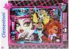 фото Clementoni Monster High Чудовищные друзья 27867