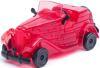 фото Crystal Puzzle Автомобиль Красный 90331