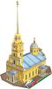 фото CubicFun Петропавловский собор C140h
