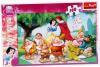 фото Trefi Disney Princess Пазл «Счастливая пара» 16102