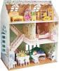 фото Дом мечты CubicFun P645h