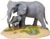 фото Fame Master Слон и его потомство 26811