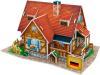 фото Особенности Германии Сельский домик CubicFun W3128h