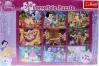 фото Trefi Disney Princess 9 в 1 90303