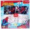 фото Trefl Spider Man Color 36506
