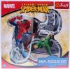 фото Trefl Spider Man Контурные приключения 39079