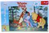 фото Winnie the Pooh Весёлая Компания Trefl 14124