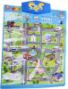 фото Плакат Берегись автомобиля S+S Toys EH80033