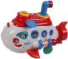 фото Подводная лодка с мыльными пузырями Joy Toy 9477
