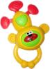 фото Погремушка Бамбини S+S Toys EQ80104R