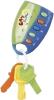 фото Погремушка Брелок с ключиками S+S Toys EC80128R