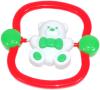 фото Погремушка Медведь Handbell Toys 259