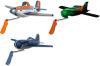 фото Самолет Planes Dusty Eolo EXFP902PL
