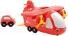 фото Smoby Транспортный самолет + машинка 211291