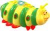 фото S+S Toys Гусеница Вжик-Вжик EC80250R