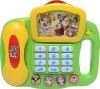 фото Телефон Уроки тетушки Совы S+S Toys EH80002R