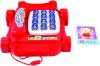 фото Телефон Веселые звонки с карточками Joy Toy 9093AR