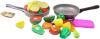 фото Набор овощей для резки в сковороде Shantou Gepai 941638