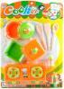 фото Набор посуды S+S Toys EJ53356