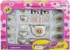 фото Shantou Gepai Набор посуды Мишки в сердце 625892