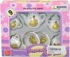 фото Shantou Gepai Набор посуды Принцесса 625887