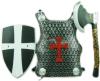 фото S+S Toys Набор доспехов Римские солдаты TX165