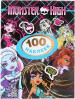 фото Monster High. 100 наклеек. Дракулаура, Росмэн