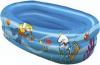 фото Надувной бассейн Mondo The Smurfs 16385