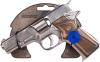 Товар - Бластер Gonher Пистолет 3125/0