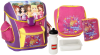 фото Ранец HAMA LEGO Friends All Girls Supreme с аксессуарами H-103200