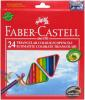 фото Карандаши Faber Castell Eco 120524