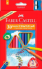 фото Карандаши Faber Castell Junior Grip 116530