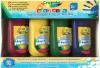 фото Краски смываемые для рисования пальцами Crayola 3239