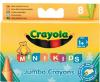 фото Мелки Crayola Mini Kids 58959