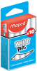 фото Мелки Maped White Peps 593500