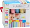 фото Мелки Stationery Side Walk Chalk 260-13