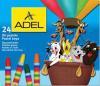 фото Пастель Adel 428-0867-000