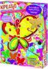 фото Роспись керамики: Музыка ветра Бабочки Креатто 17518