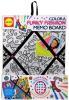 фото Укрась планшет для открыток Фанки ALEX 108F