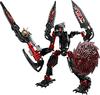 LEGO BIONICLE.  Игрушка Биониклы Глаторианы Скралл 8978.  Фантастика и роботы.