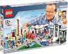 Кликните по этой фотографии, чтобы посмотреть большую фотографию - Lego 10184 Ретрогородок Юбилейный набор.