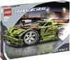 Фото конструктора LEGO Racers Нитроугроза 8649.