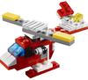 Пожарная мини-машина'. фотография 'Конструктор LEGO Creator.