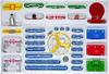 Знаток Конструктор (180 схем) (REW-K003) Электронный конструктор позволяет ребенку своими руками создавать...
