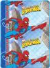 фото Одеяло Нордтекс Spider man 163689